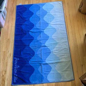♦️Set of 4 Beach Towels, by JONATHAN ADLER